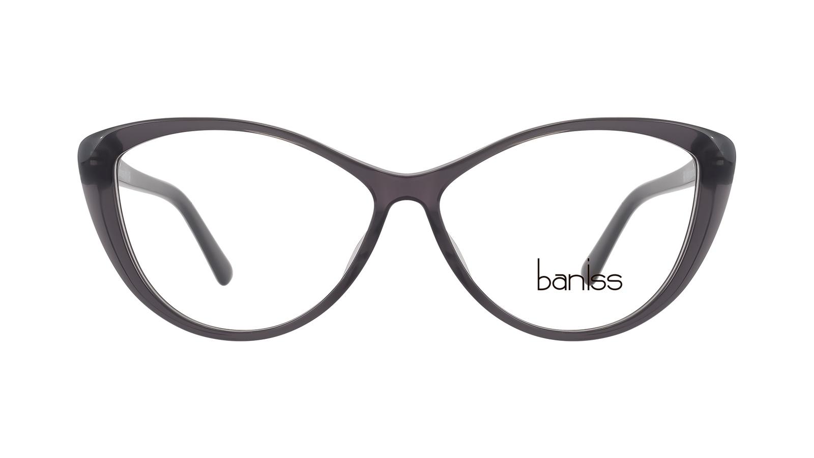 Оправа для очков, BANISS, пластик, BS7019 C03