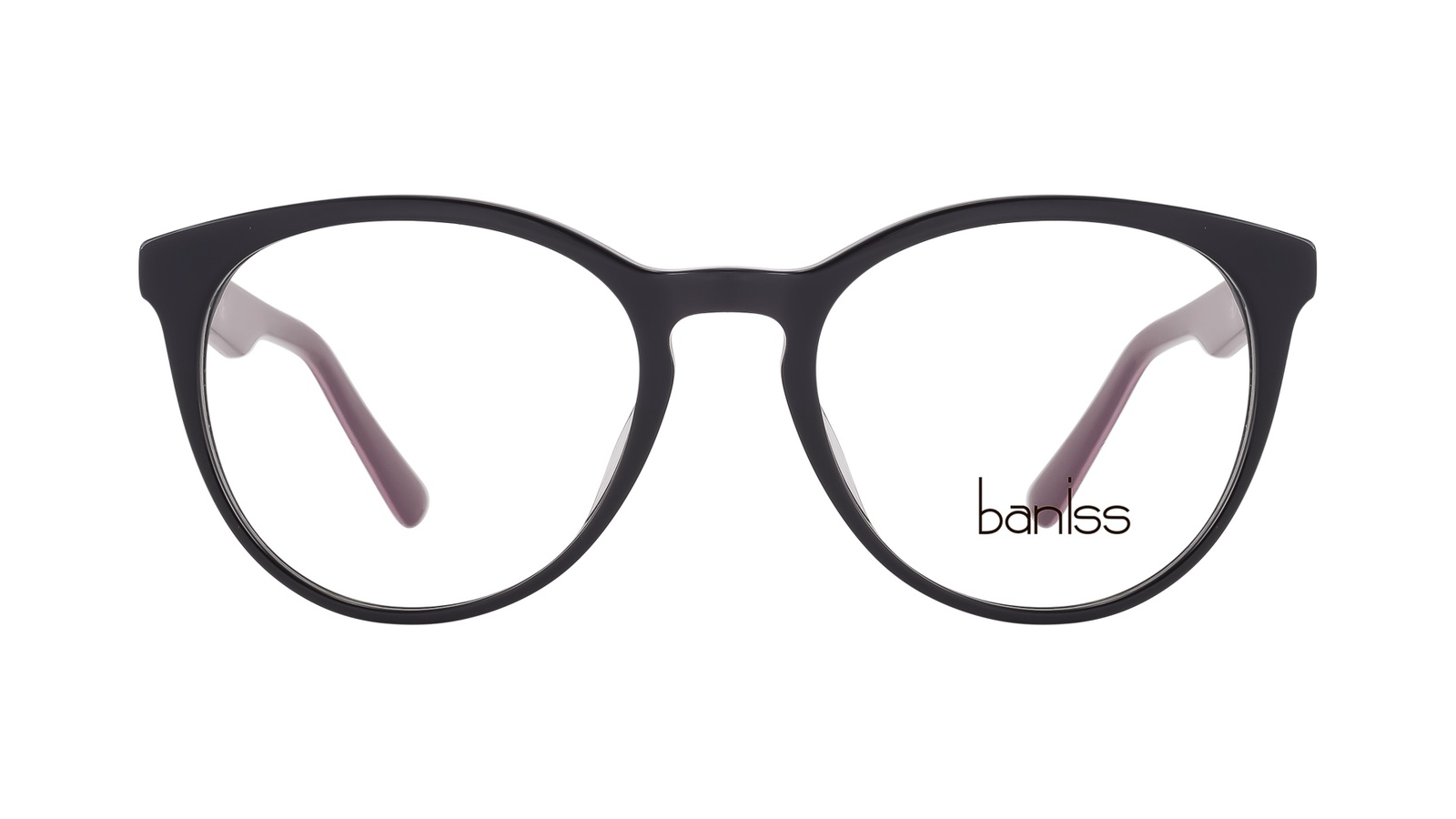 Оправа для очков, BANISS, пластик, BS7022 C01