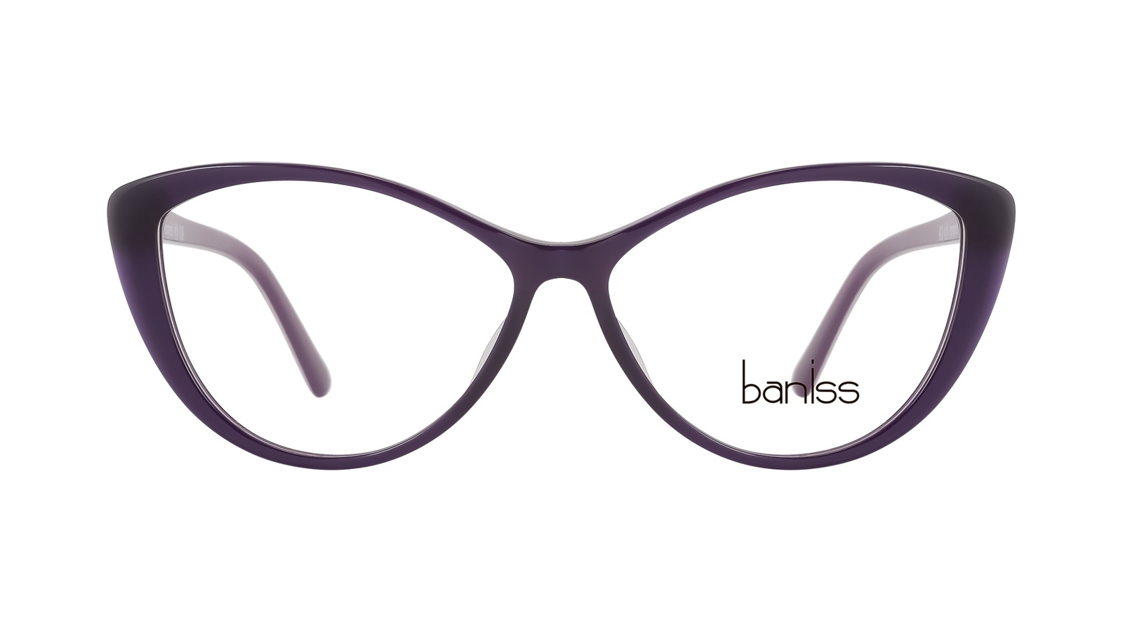 Оправа для очков, BANISS, пластик, BS7019 C02