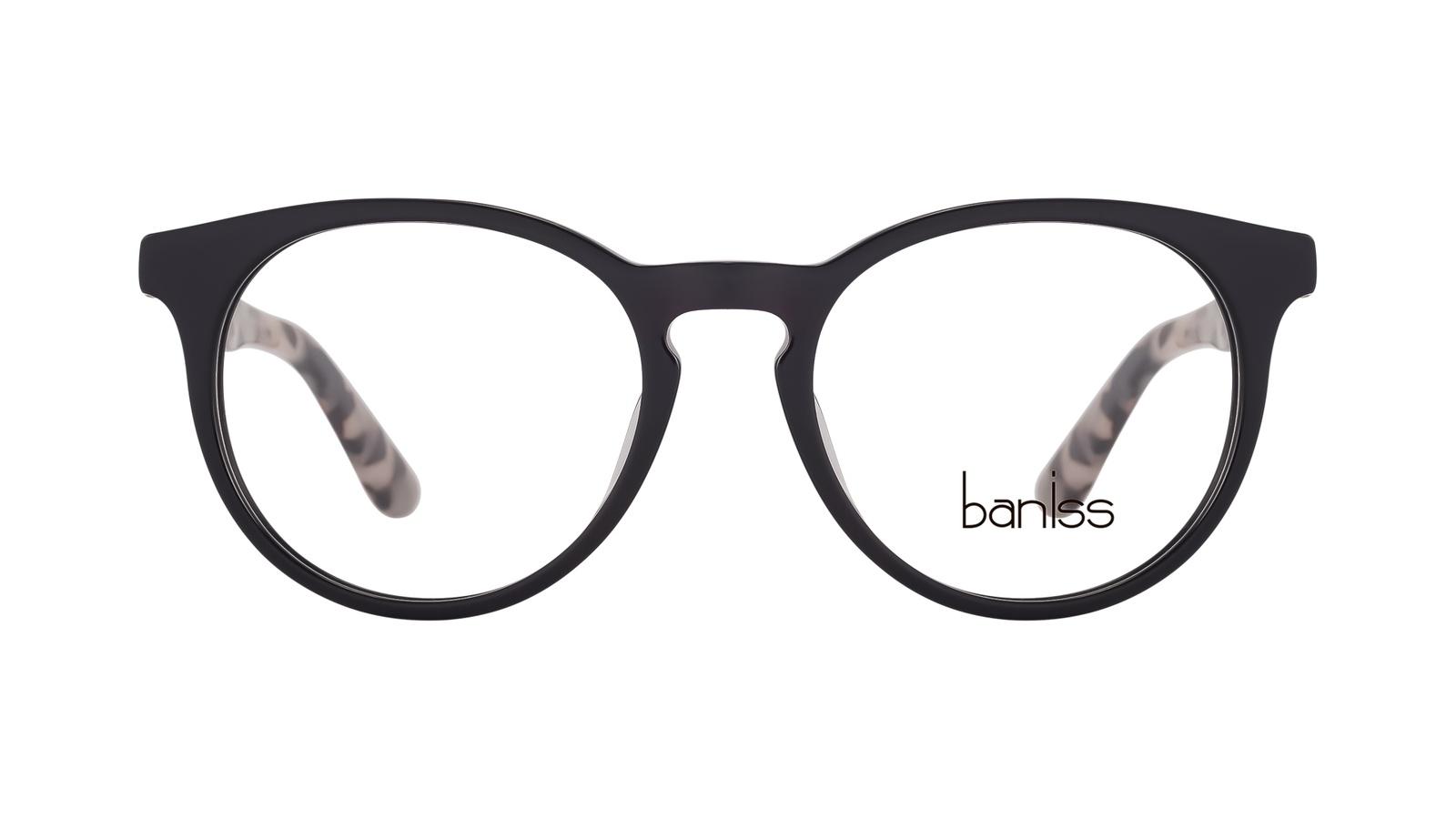 Оправа для очков, BANISS, пластик, BS7023 C02