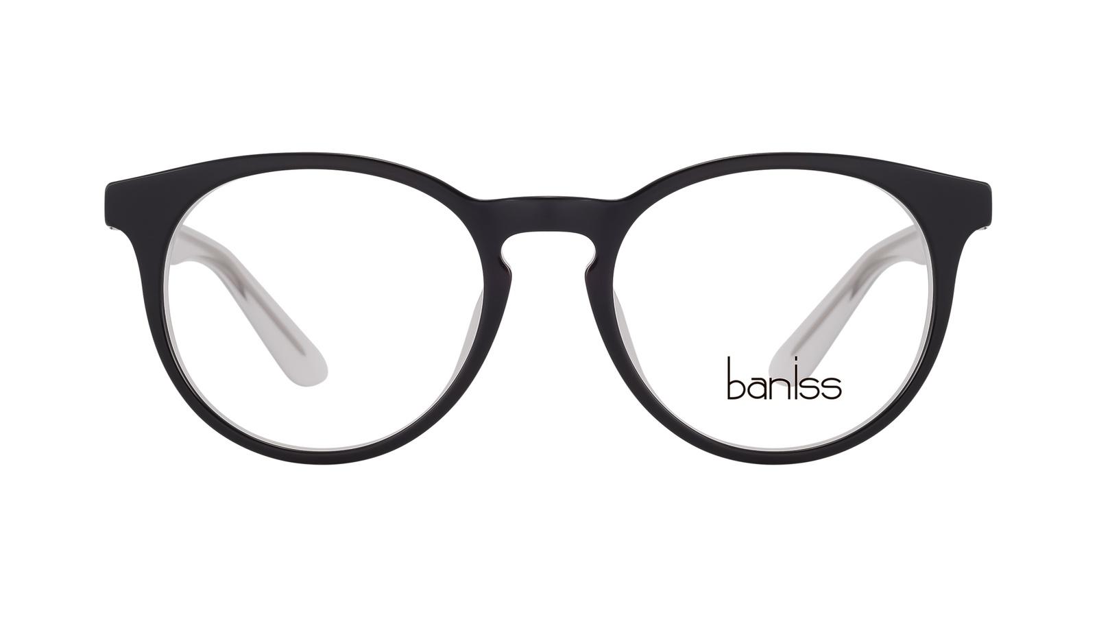 Оправа для очков, BANISS, пластик, BS7023 C03