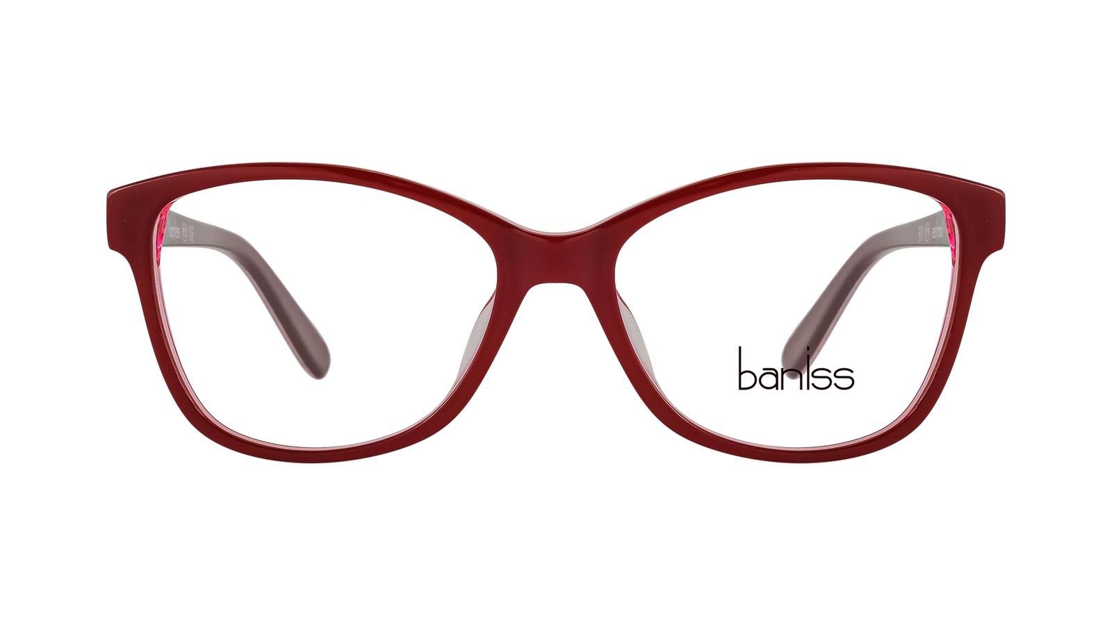 Оправа для очков, BANISS, пластик, BS7040 C03