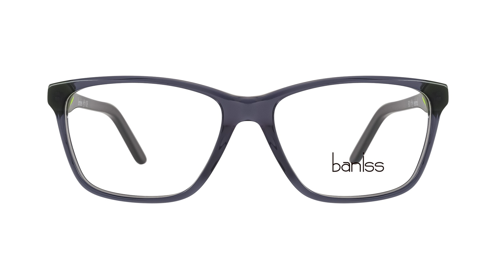 Оправа для очков, BANISS, пластик, BS8033 C02