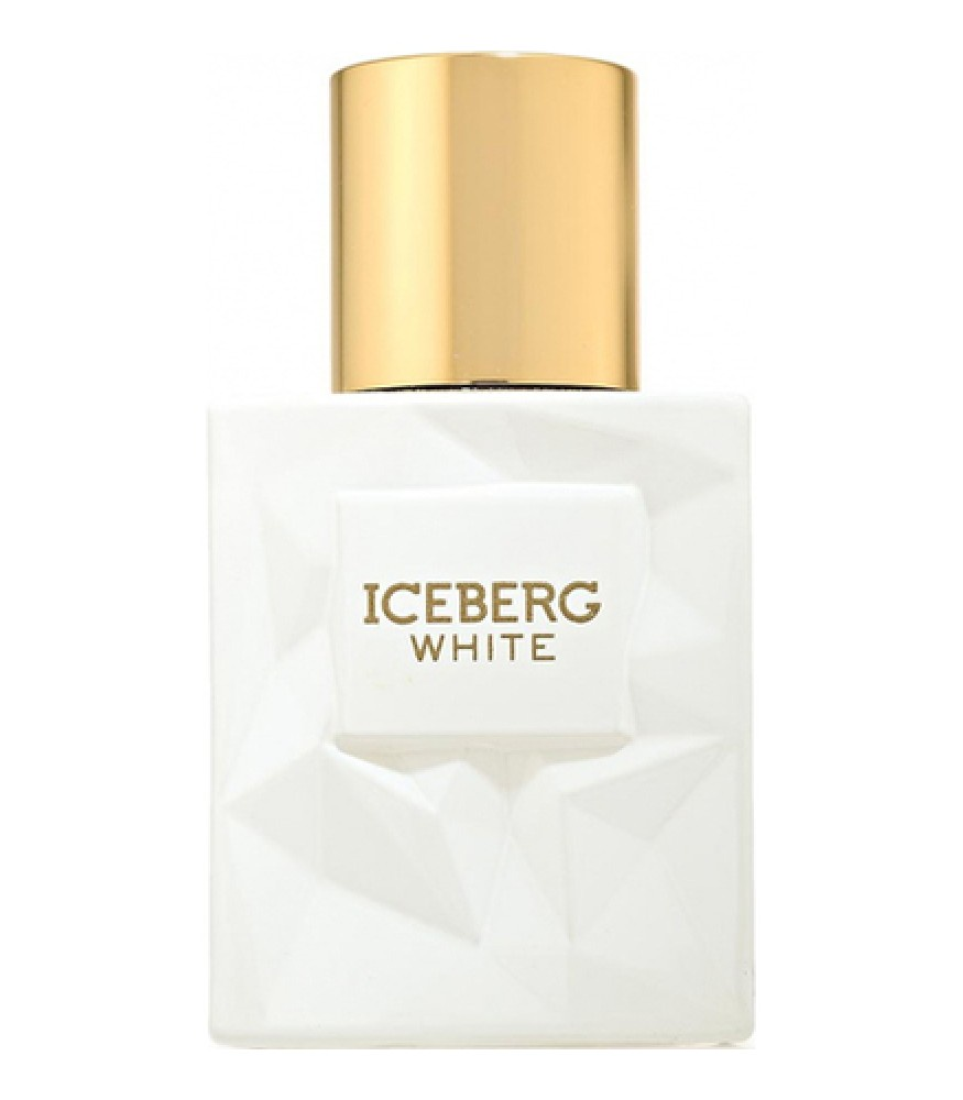 Iceberg White EDT 50 мл