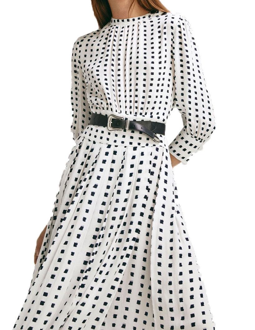 купить Платье Haoduoyi по цене 1622 рублей