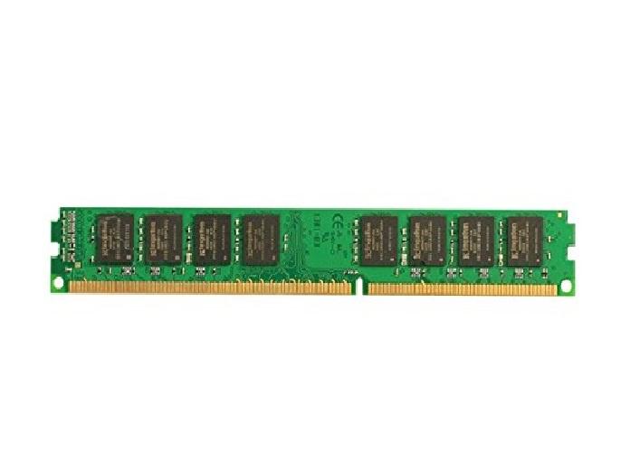Модуль оперативной памяти Kingston DDR3 4Gb 1600MHz, KVR16N11S8/4