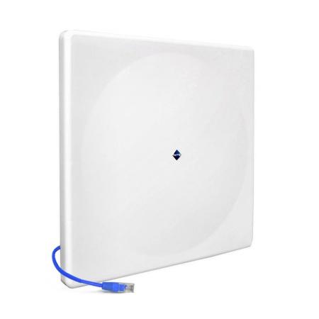 3G и 4G антенна с модемом и роутером HITE PRO DUO Ethernet