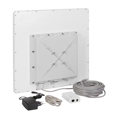 3Gи 4G антенна с модемом и роутером HITE PRO DUO Ethernet