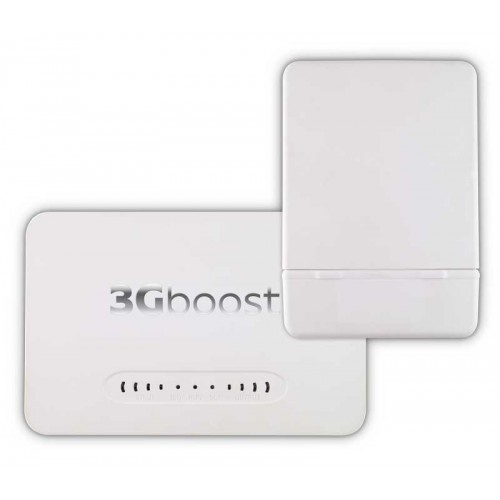 Усилитель 3G интернета ДалСвязь 3Gboost