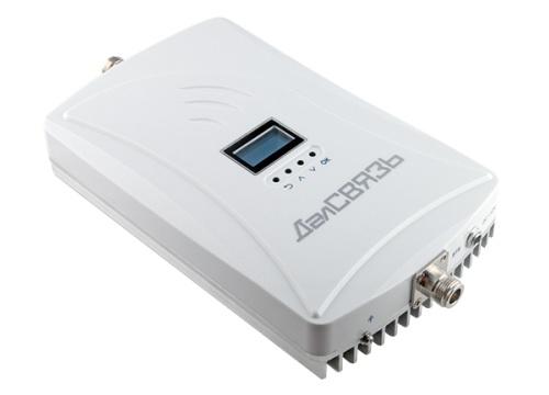 Усилитель GSM ДалСВЯЗЬ DS-2600-23