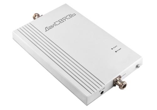 Репитер для усиления 4G LTE ДалСВЯЗЬ DS-2600-20