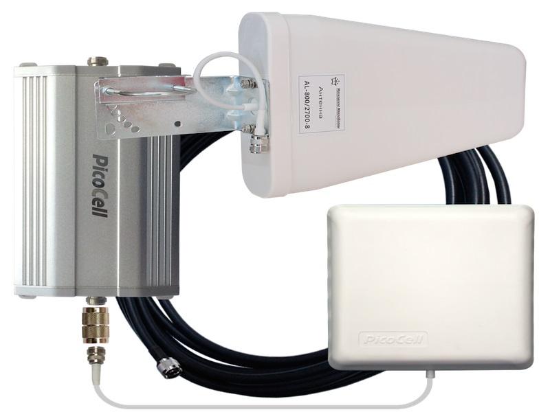 Комплект PicoCell Е900 SXB+ 02 (LITE 4)