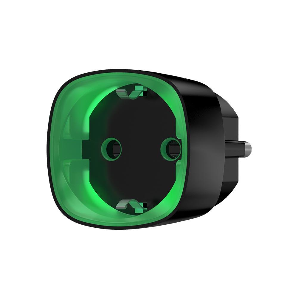 Умная Система Ajax Socket чёрная 13327.34.BL1 умная система ajax socket чёрная 13327 34 bl1
