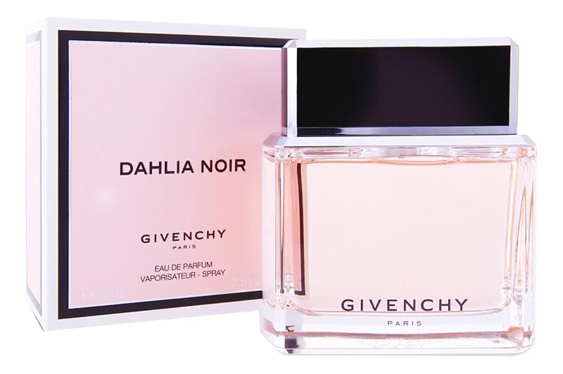 Dahlia Eau Noir 30 De Мл Givenchy Parfum vN80nwOm