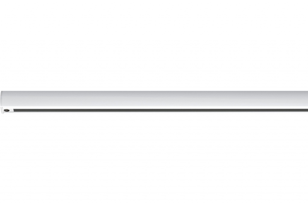 Шина для трековой системы U-RAIL 230V max.1000W 0,5m белый шина 34