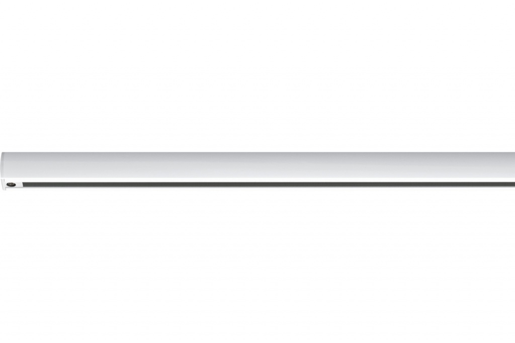 Шина для трековой системы U-RAIL 230V max.1000W 230V 1m белый шина 34