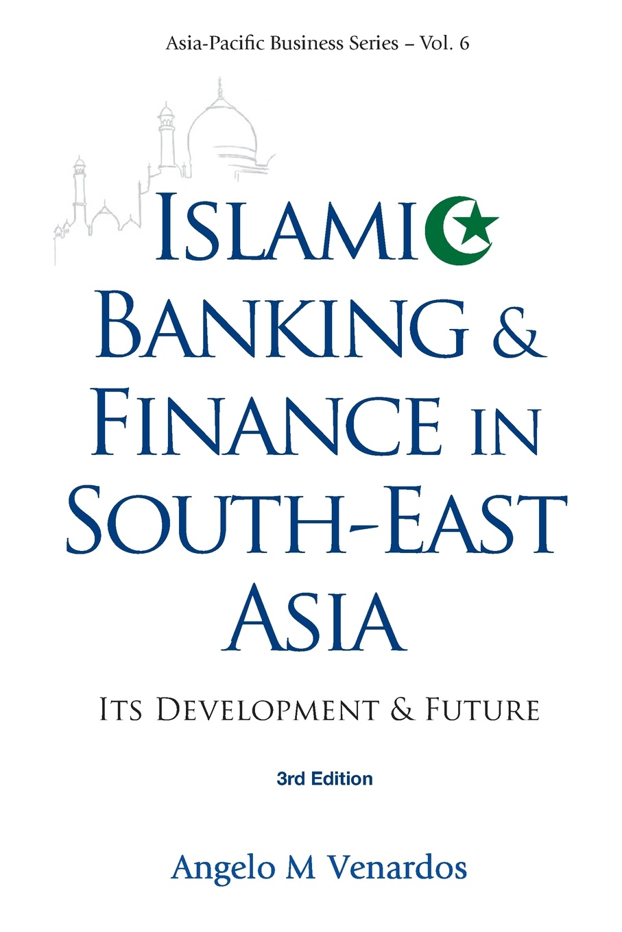 Angelo M. Venardos Islamic Banking and Finance in South-East Asia. Its Development & Future banking reforms and agricultural finance in india