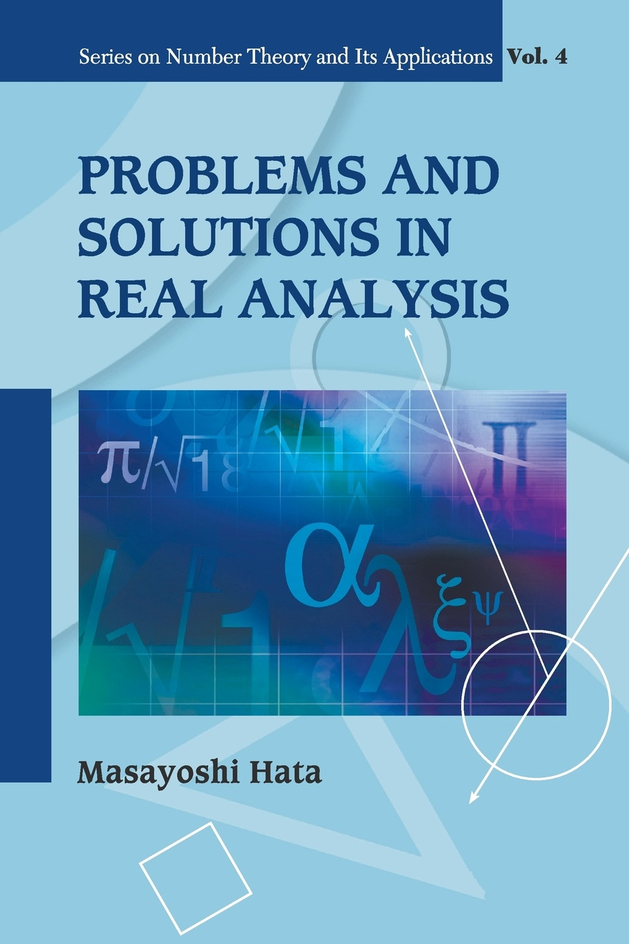 лучшая цена Masayoshi Hata Problems and Solutions in Real Analysis
