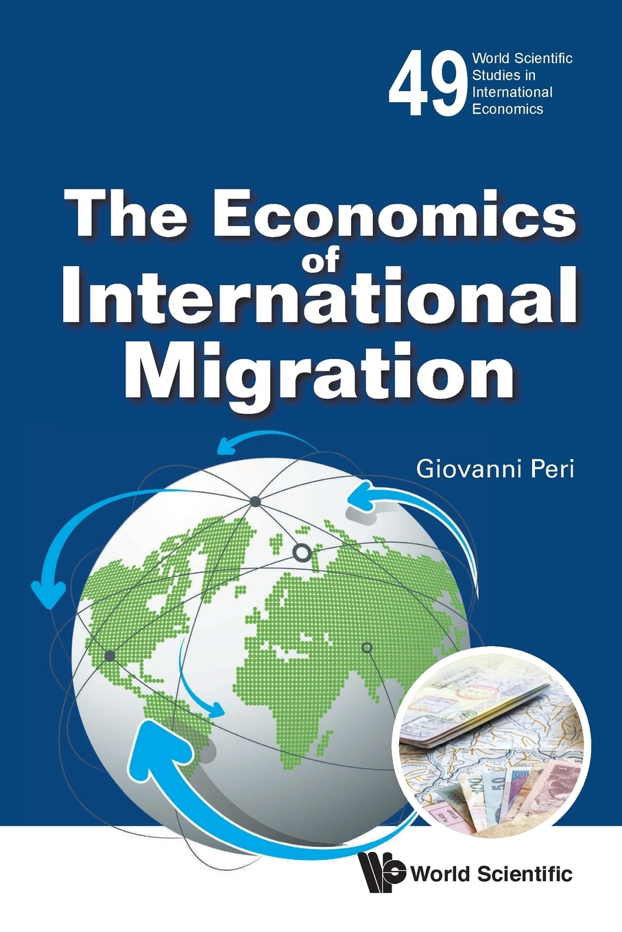 купить Giovanni Peri ECONOMICS OF INTERNATIONAL MIGRATION, THE по цене 7239 рублей