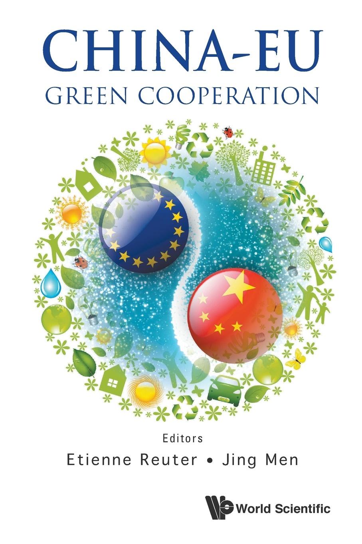 CHINA-EU. GREEN COOPERATION авиакомпания air china
