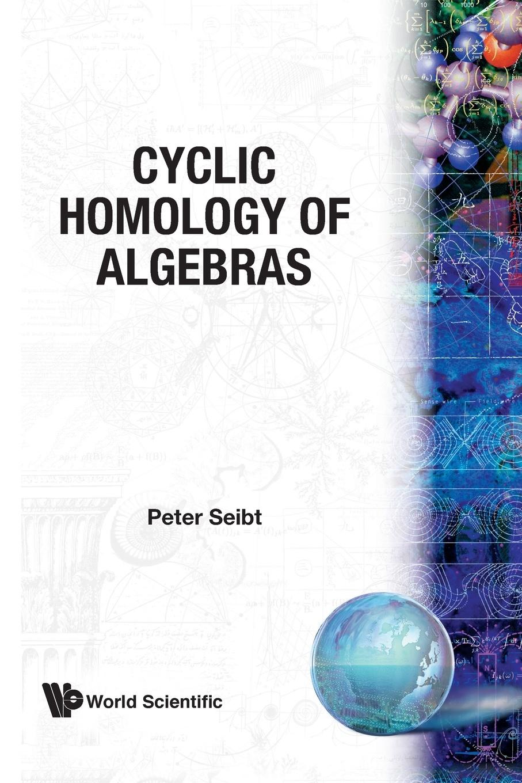 Peter Seibt CYCLIC HOMOLOGY OF ALGEBRAS