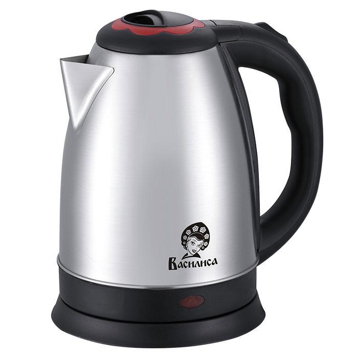 Электрический чайник Василиса Т30-2000