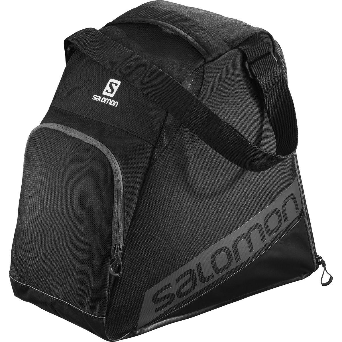Чехол для лыжных ботинок Salomon Extend Gearbag, LC1206600, черный