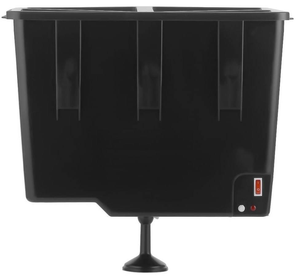 Водонагреватель ЭВБО-55 ЭлБЭТ (бак для душа) 020315 элбэт эвбо 55 black электроводонагреватель