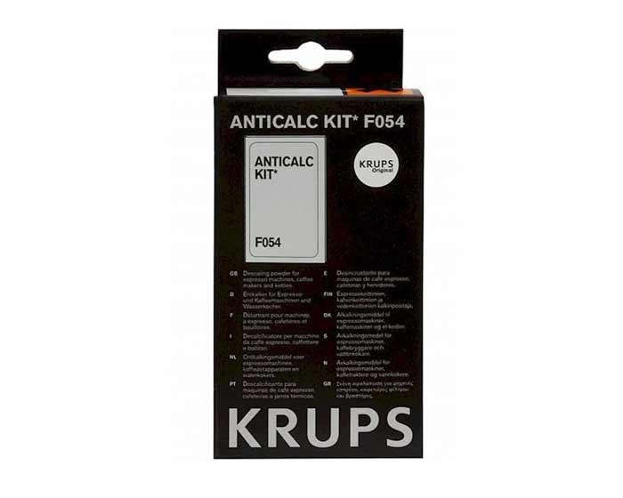 Порошок для удаления накипи KRUPS F054 (40г) Krups