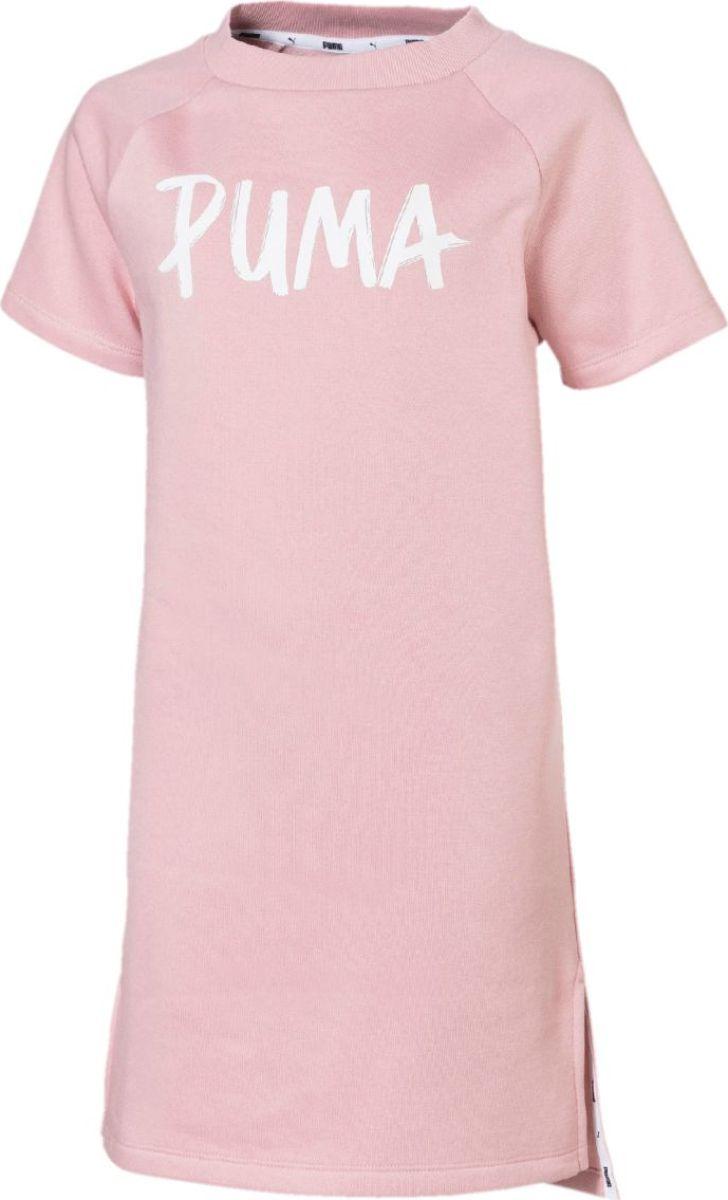 Платье PUMA Alpha Dress Fl цена