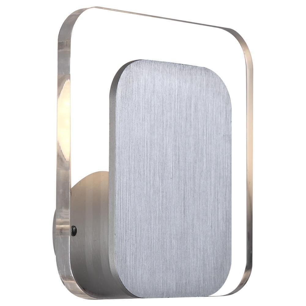 Настенный светильник Globo 41536, LED, 3 Вт цена