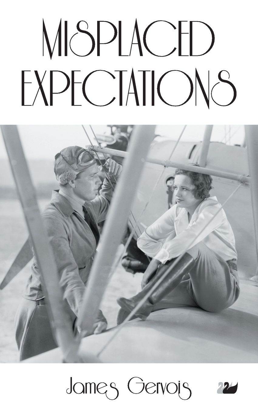James Gervois Misplaced Expectations joe ungemah misplaced talent a guide to better people decisions