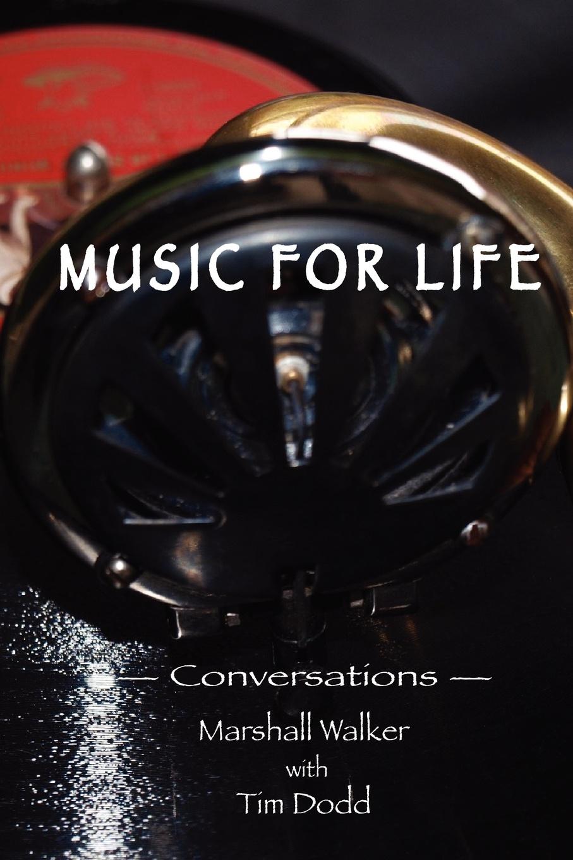 цены на Marshall Walker, Tim Dodd Music for Life  в интернет-магазинах