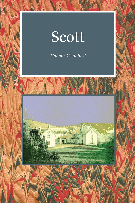Thomas Crawford Scott scott earle thomas jordan s diary