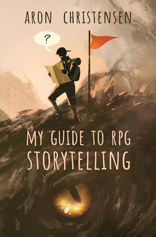 Aron Christensen My Guide to RPG Storytelling 20pcs lot tps61221dckr tps61221
