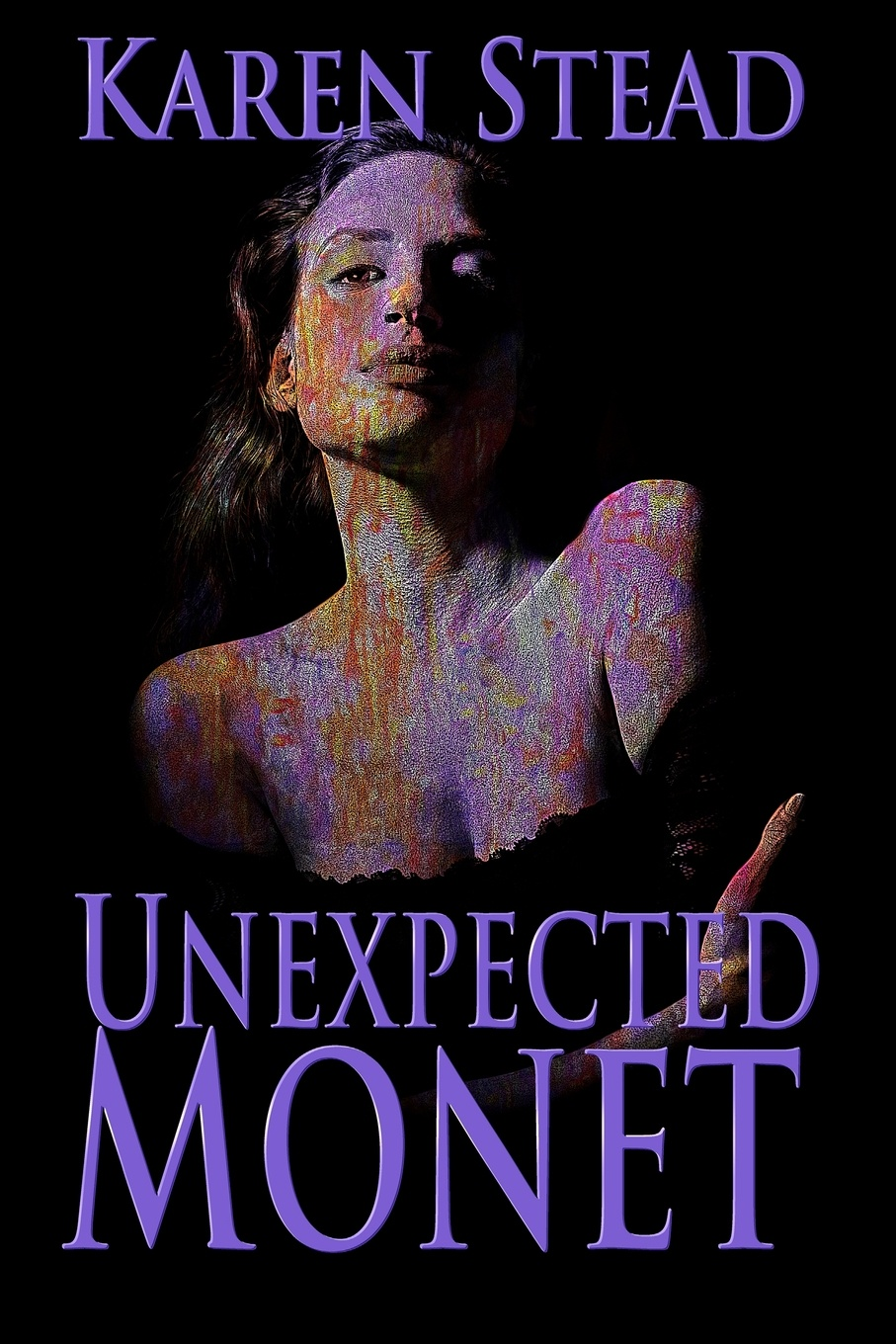 Karen Stead Unexpected Monet thomas kolditz a in extremis leadership leading as if your life depended on it