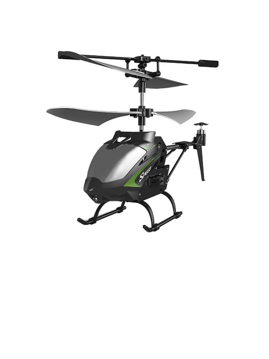Радиоуправляемый вертолет Syma S5H черный