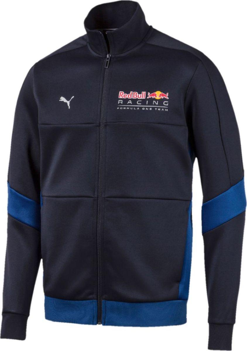 Толстовка PUMA RBR T7 Track Jacket цена