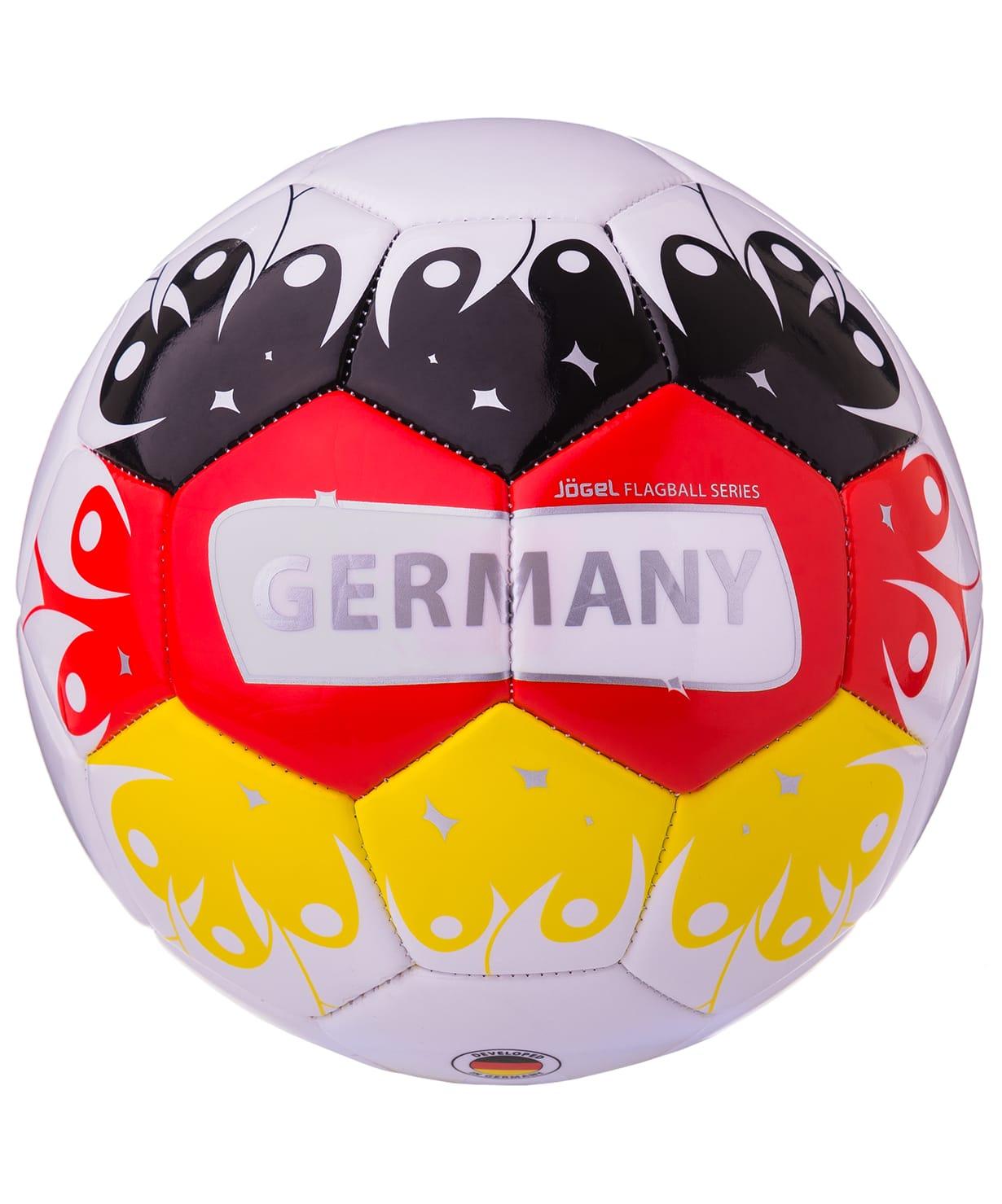 Мяч футбольный Jogel Germany №5
