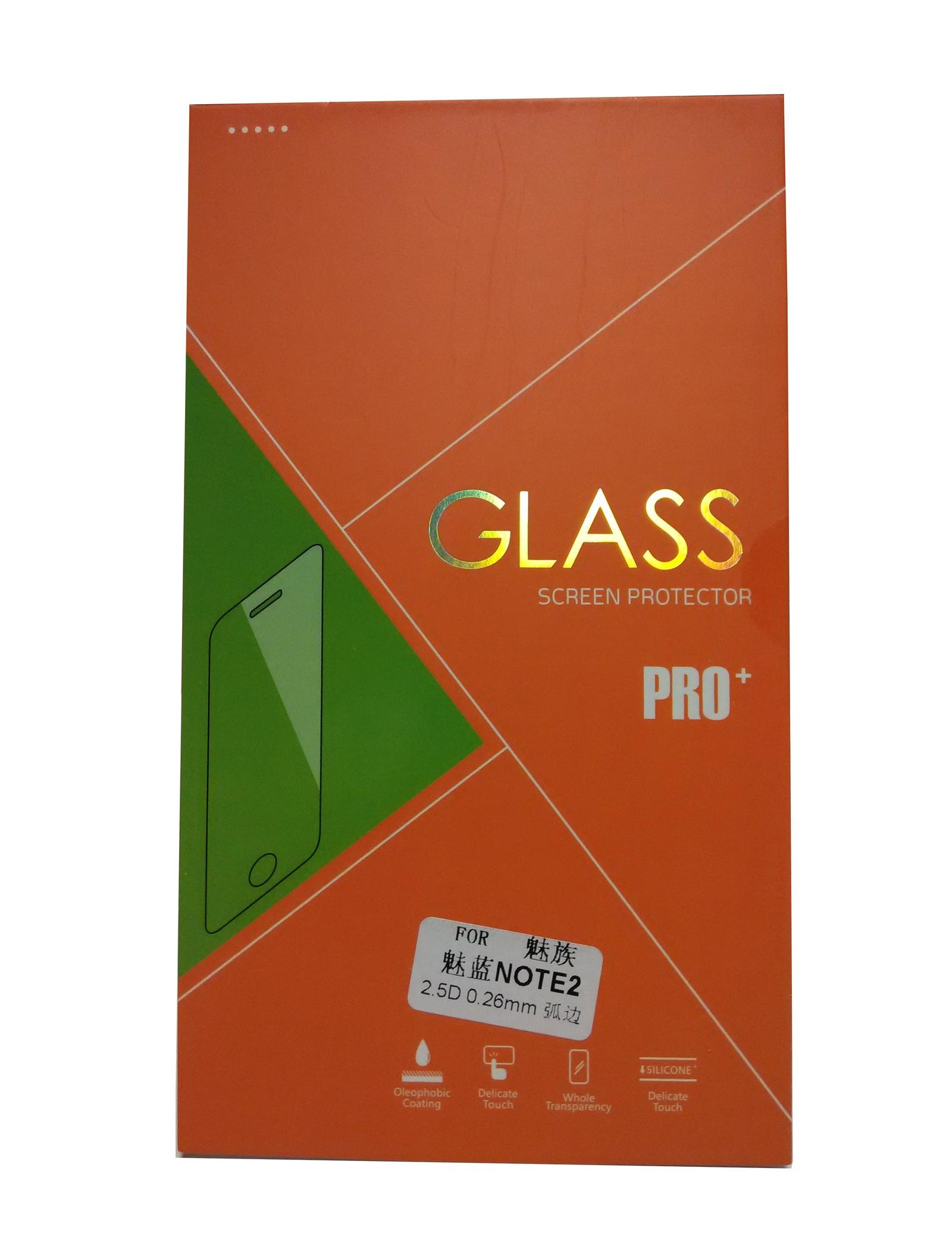 купить Защитное стекло для Meizu M2 note