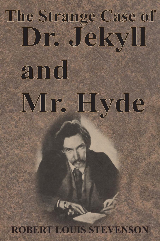 лучшая цена Stevenson Robert Louis The Strange Case of Dr. Jekyll and Mr. Hyde