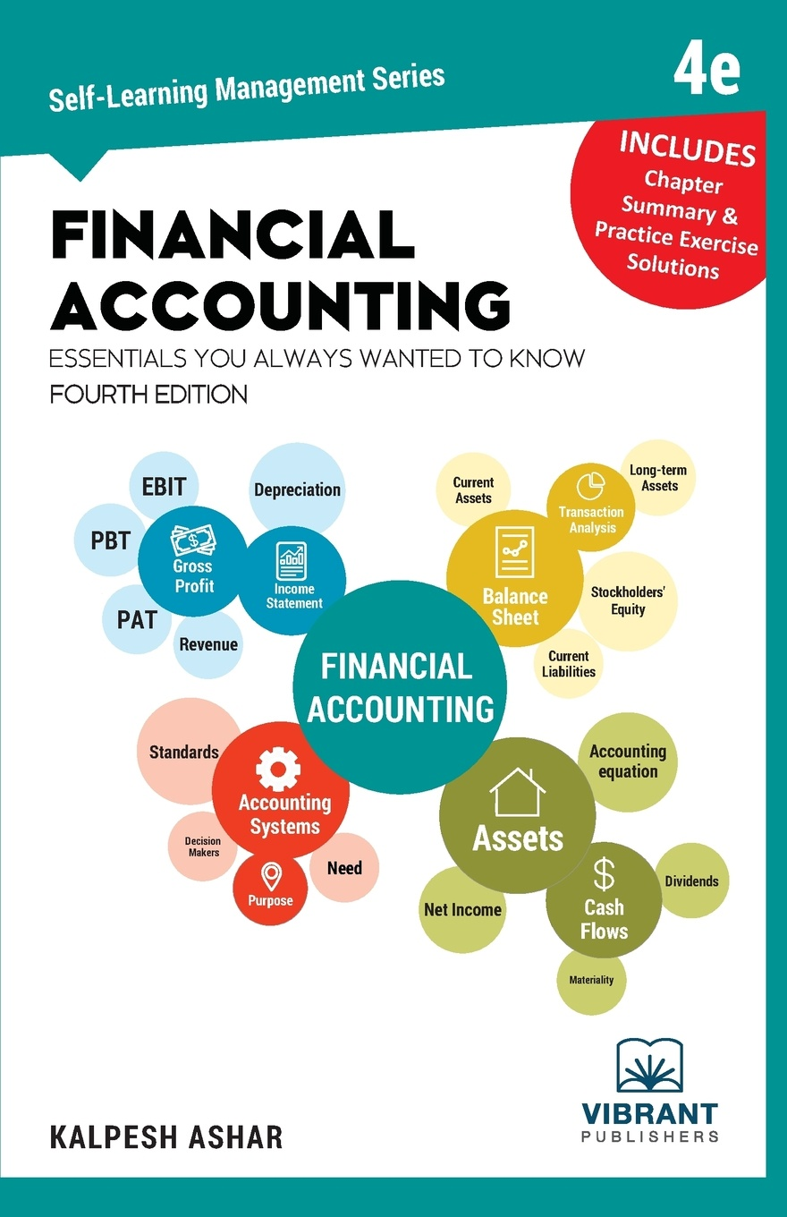 Financial Accounting Essentials You Always Wanted To Know. 4th Edition reginald yu lee tomas essentials of capacity management