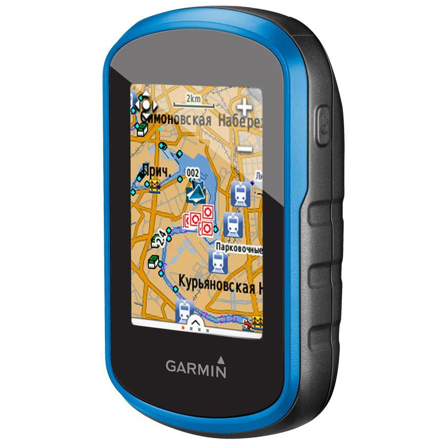 Навигатор Garmin eTrex Touch 25