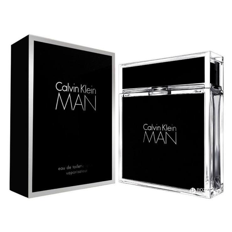 CK Man for Men EDT 50 ml 50 мл