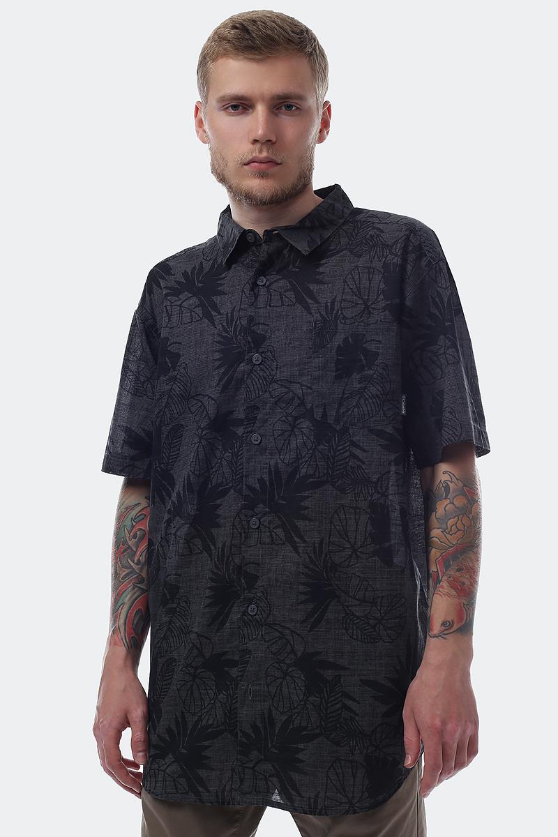 Рубашка Columbia Under Exposure II SS Shirt рубашка мужская columbia katchor ii short sleeve shirt цвет голубой 1577778 440 размер xl 52 54