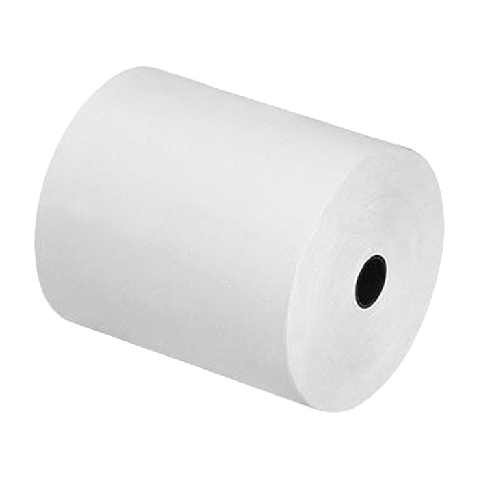 Чековая лента термочувствительная Lux-Paper 57 мм, 57х12 18 м
