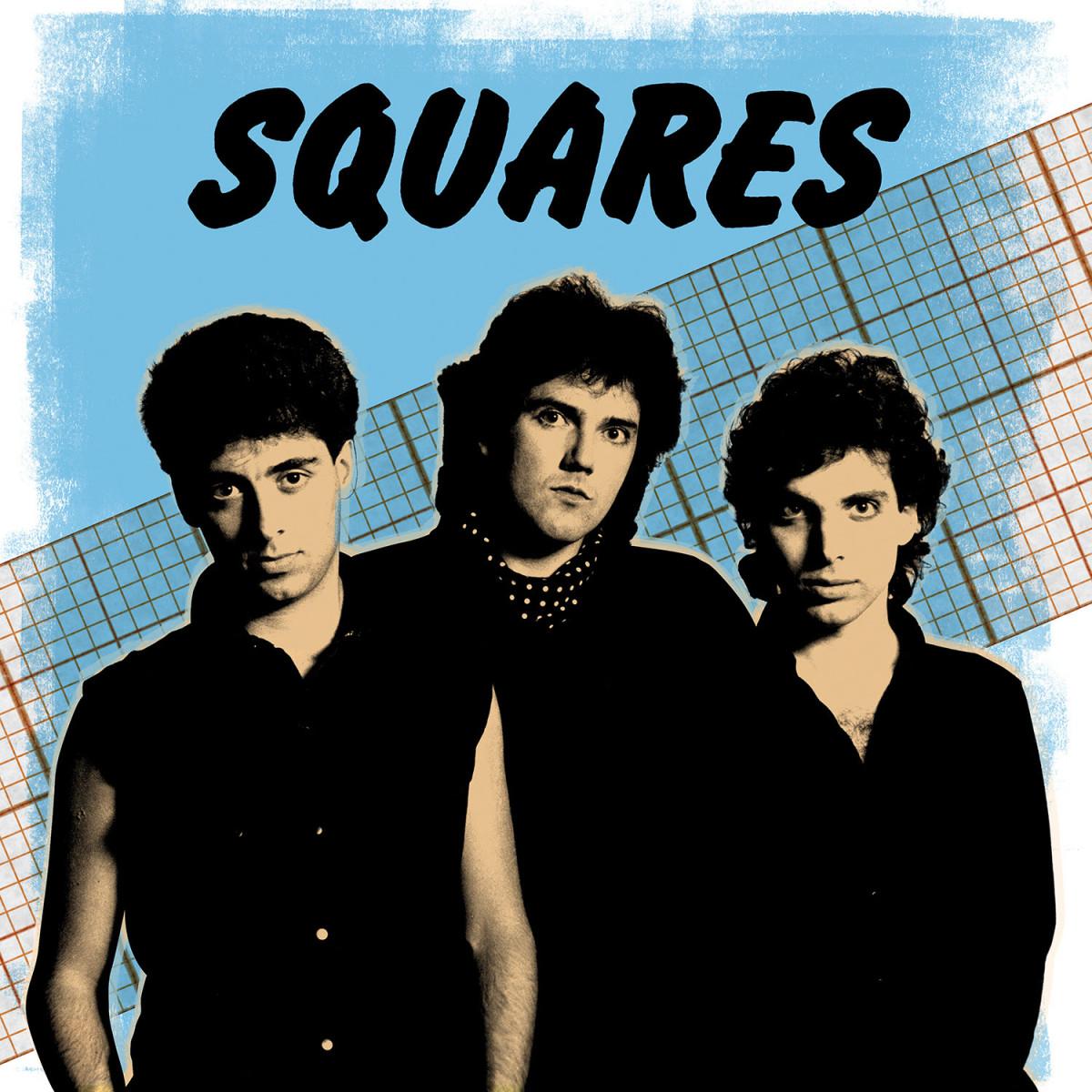 Squares Squares. Squares джо сатриани joe satriani original album classics 5 cd