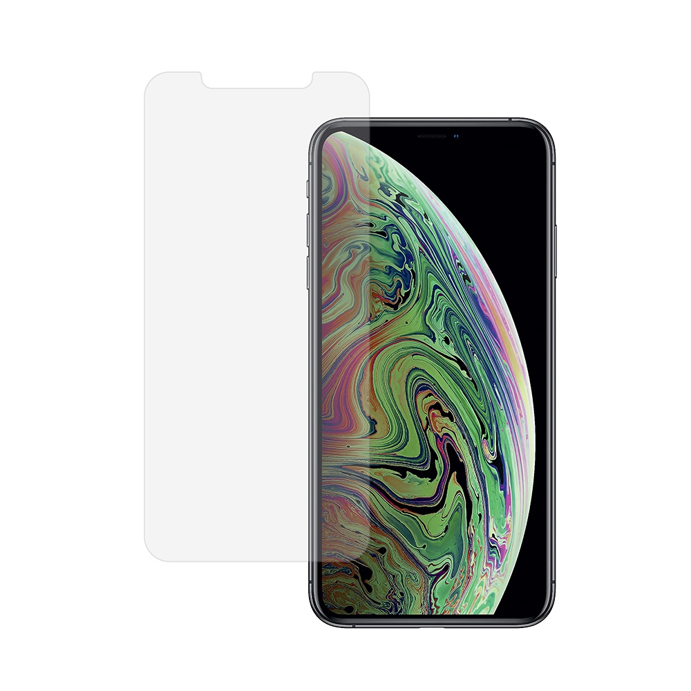 Фото - Защитное стекло 2.5D Clear Cover Premium Tempered Glass for Apple iPhone Xs Max аксессуар защитное стекло moshi для apple iphone xs max airfoil glass clear 99mo076021