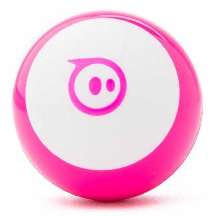 Беспроводной робо-шар Sphero Mini. Цвет розовый. цена