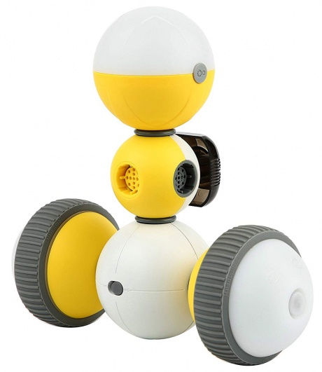 Роботы и дроны